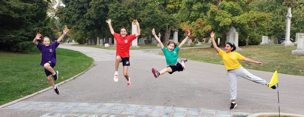 Terry Fox and Founder's Day 2020